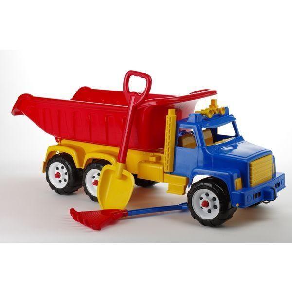 Camion Jumbo