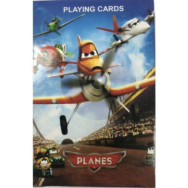 Carti de joc p/u copii /desene animate/ 54b