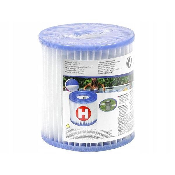 Cartus Filtru H (p/u pompa-filtru Intex 28601/28602)