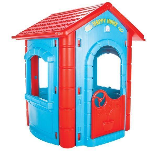 Casuta HAPPY HOUSE