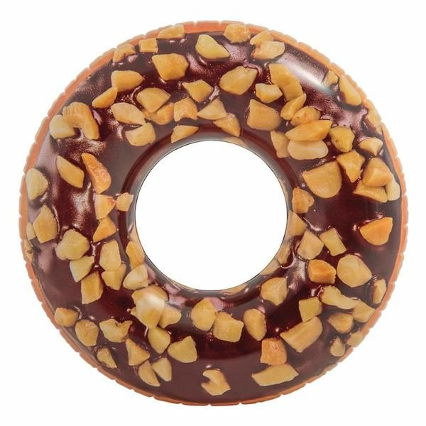 Cerc gonflabil CHOCOLATE DONUT d114cm