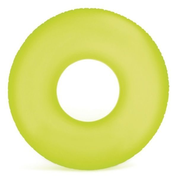 Cerc gonflabil NEON d91cm