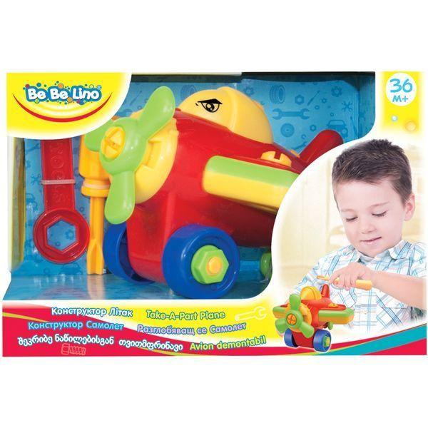 Constructor Avion