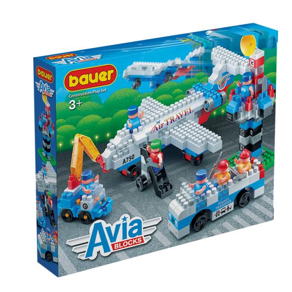 Constructor BAUER Avia #7