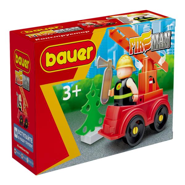 Constructor BAUER Fireman  #1