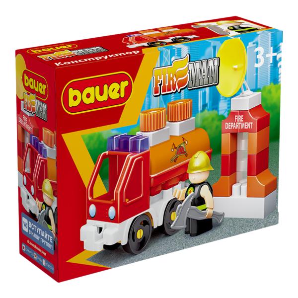 Constructor BAUER Fireman #2