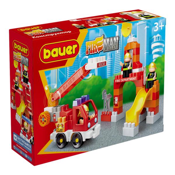 Constructor BAUER Fireman #4
