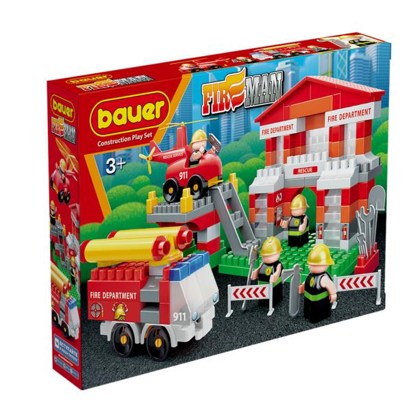Constructor BAUER Fireman #6