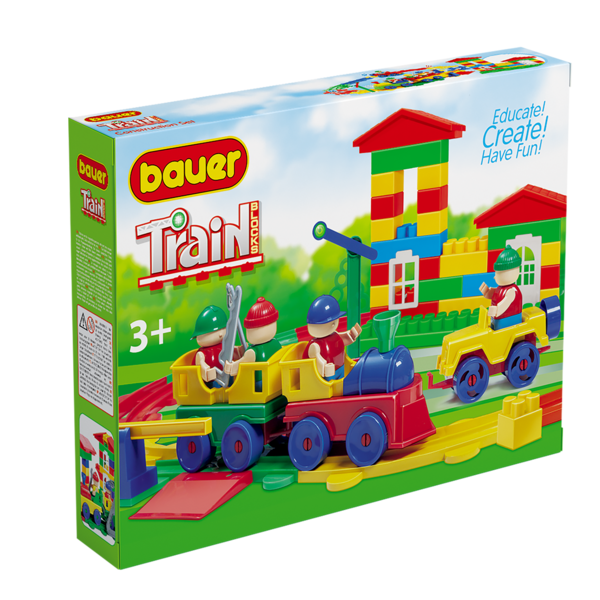 Constructor BAUER Railway #6