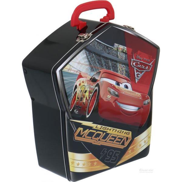 """Container """"Cars"""" p/u 36 masinute"""