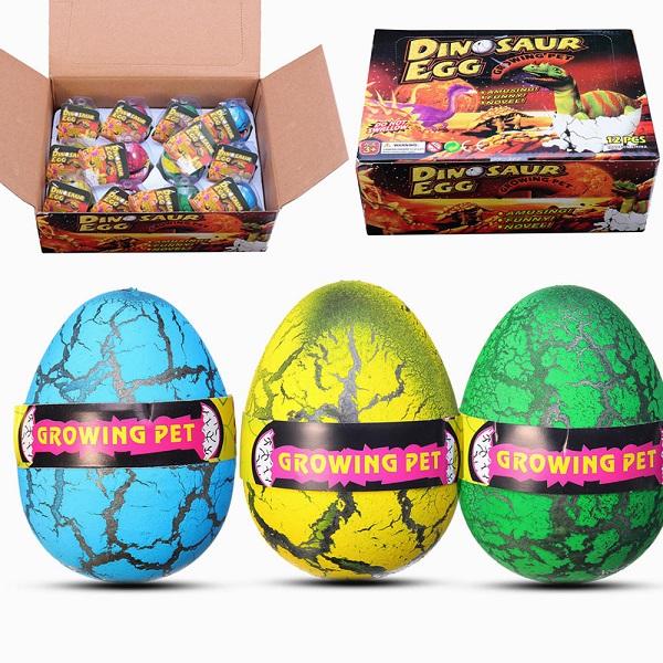 Dinosaur Egg (blister)