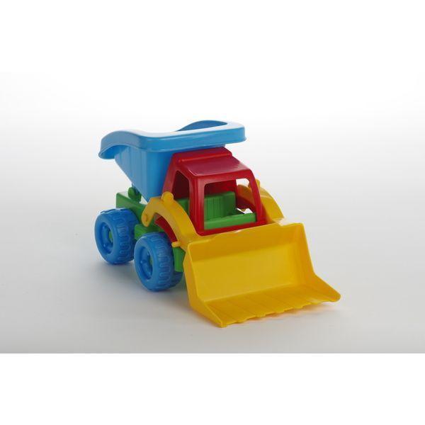 Excavator Speedy