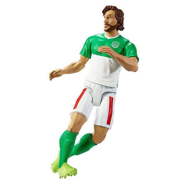 """Figurina Fotbalistului """"Andrea Pirlo"""" 30 cм F.C Elite"""