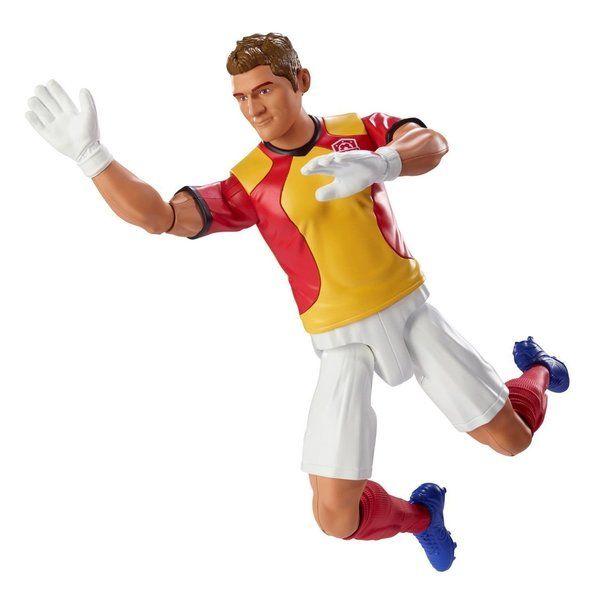 """Figurina Fotbalistului """"Iker Casillas"""" 30 cм F.C Elite"""