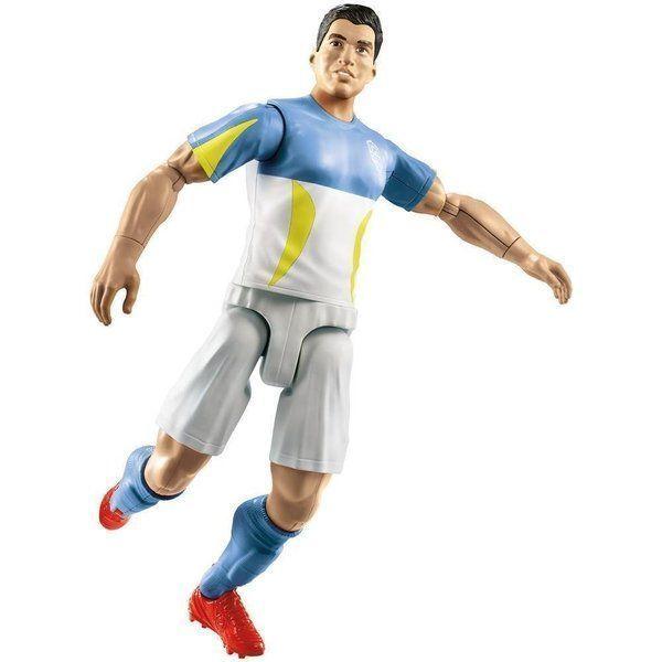 """Figurina Fotbalistului """"Luis Suarez""""  30 cм F.C Elite"""