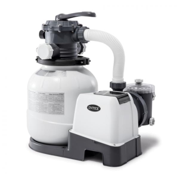 Filtru-Pompa Nisip KRYSTAL CLEAR 10000L/ora