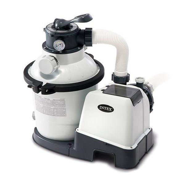 Filtru-Pompa Nisip KRYSTAL CLEAR 4500L/ora