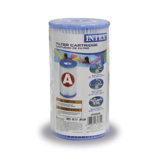Filtru-catrige A (p/u pompe-filtru 28604