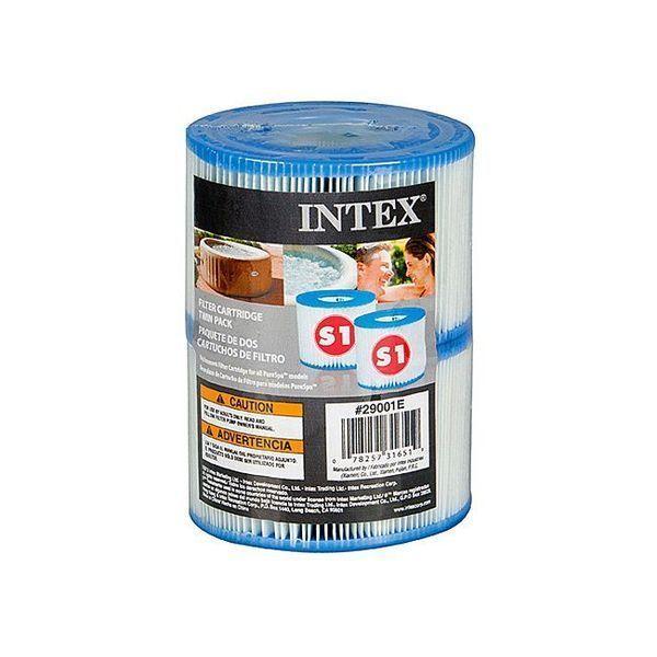 Filtru p/u Intex Purespa 7x11cm