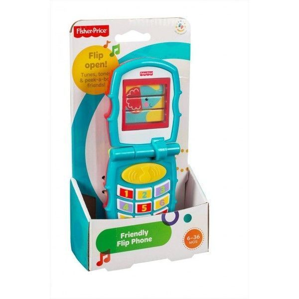 Fisher-Price Flip Phone