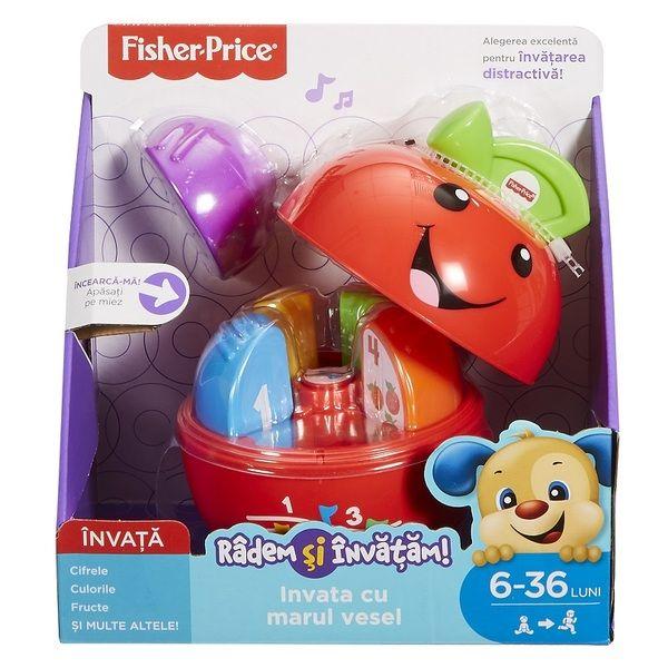 Fisher-Price Marul Vesel