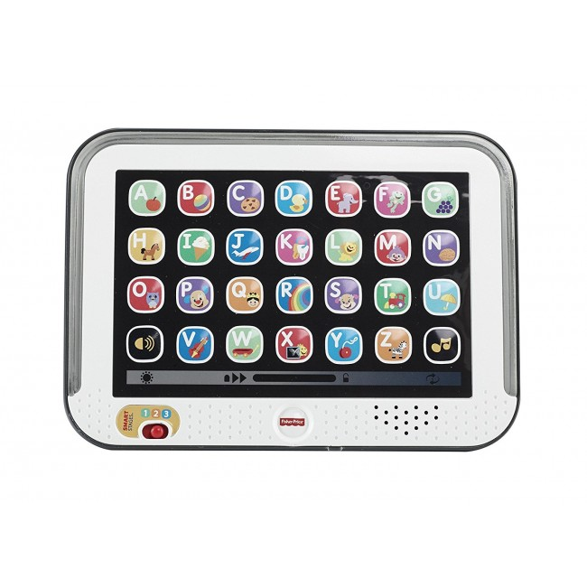 Fisher-Price Tableta Smart Stages (rom.)