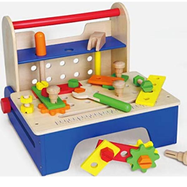 Foldable Tool Box