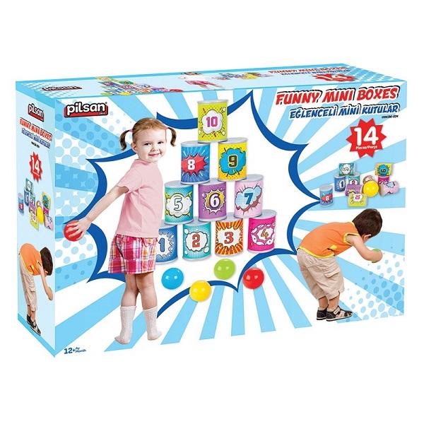 Funny Mini Boxes