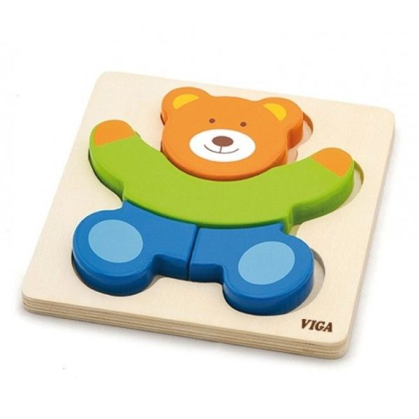 Handy Block Puzzle - Bear