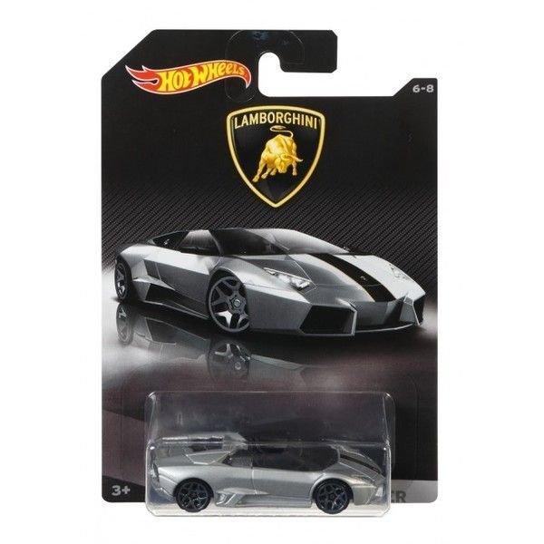 Hot Wheels Автомобиль Lamborghini в аcс.(8)