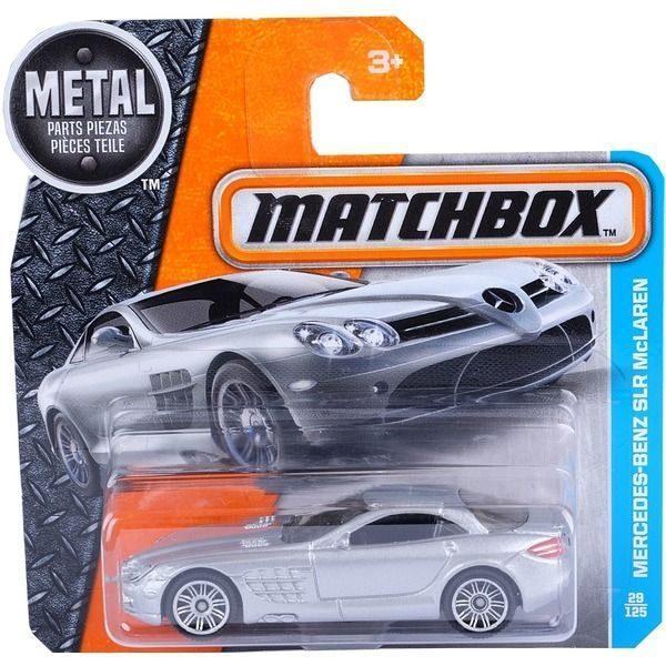 Hot Wheels Masina Matchbox (as).