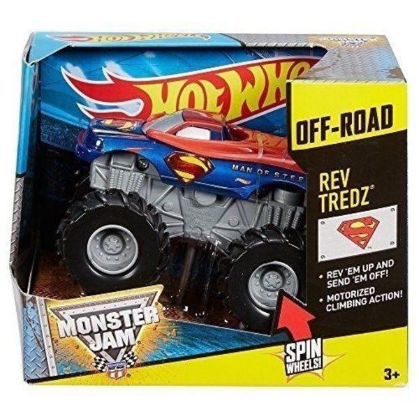 """Hot Wheels Masina """"Monster Jam"""" (as)."""