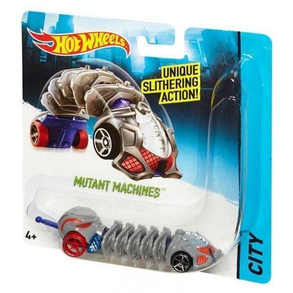 "Hot Wheels Masina ""Mutant"" (as)."
