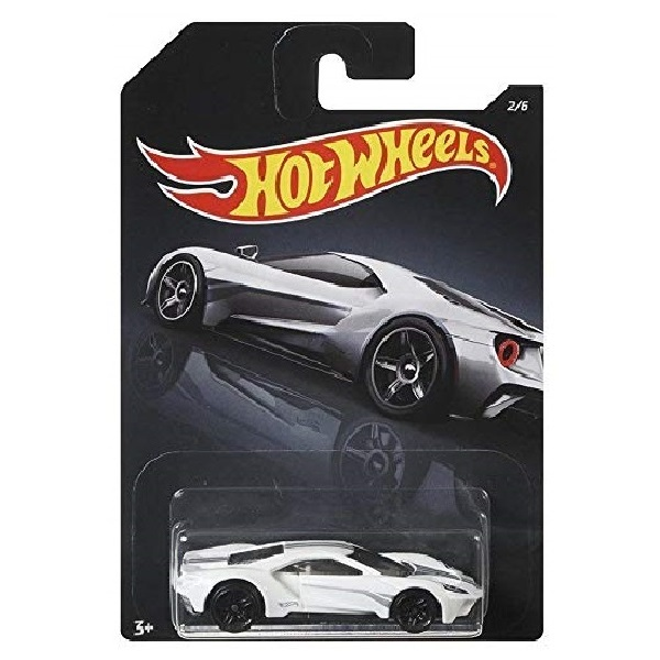 "Hot Wheels Masina ""Themed Automotive"" as. (8)"
