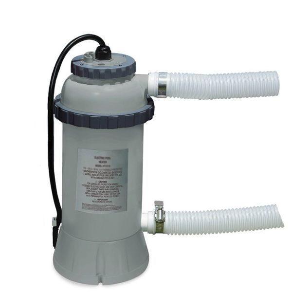 Incalzitor electric pentru piscine 3kW