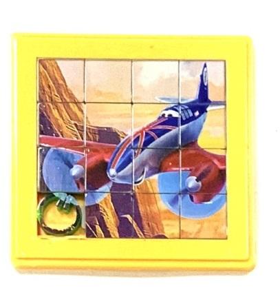 Joc Puzzle