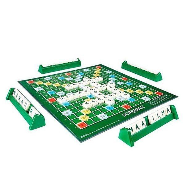 """Joc de Masa """"Scrabble"""" Original (rom)"""