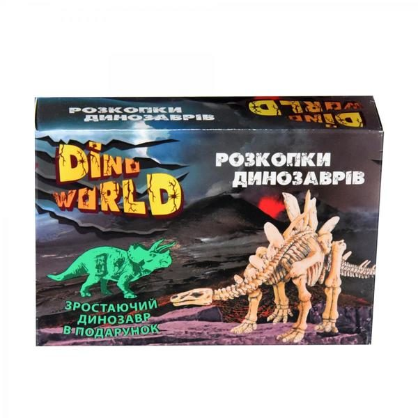 Joc de masa DINO WORLD