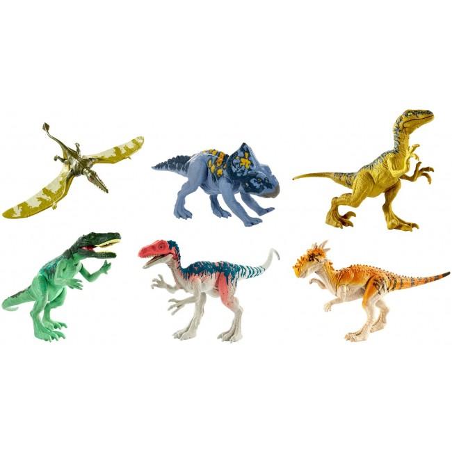 Jurassic World figurine Dino Attack Pack as. (12)