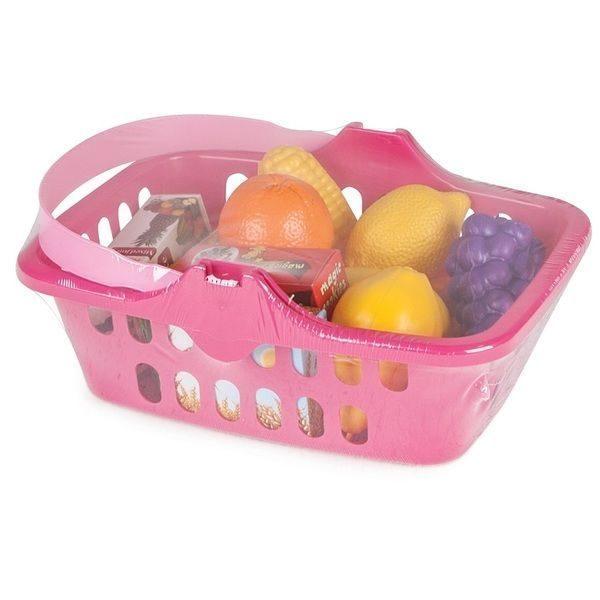 Ladita cu Fructe