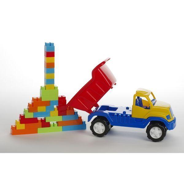 Legomion Mic