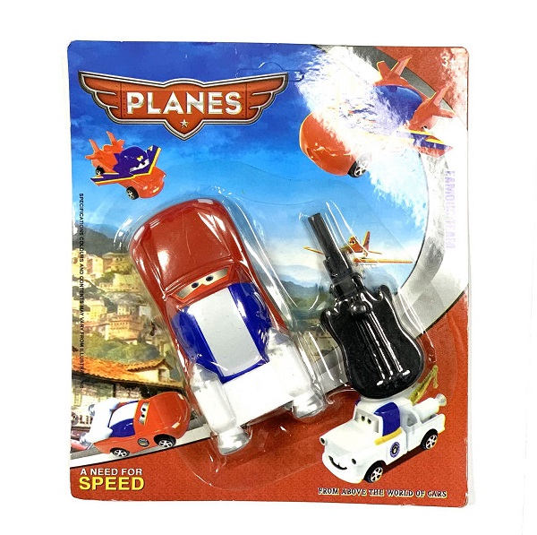 Masina Planes