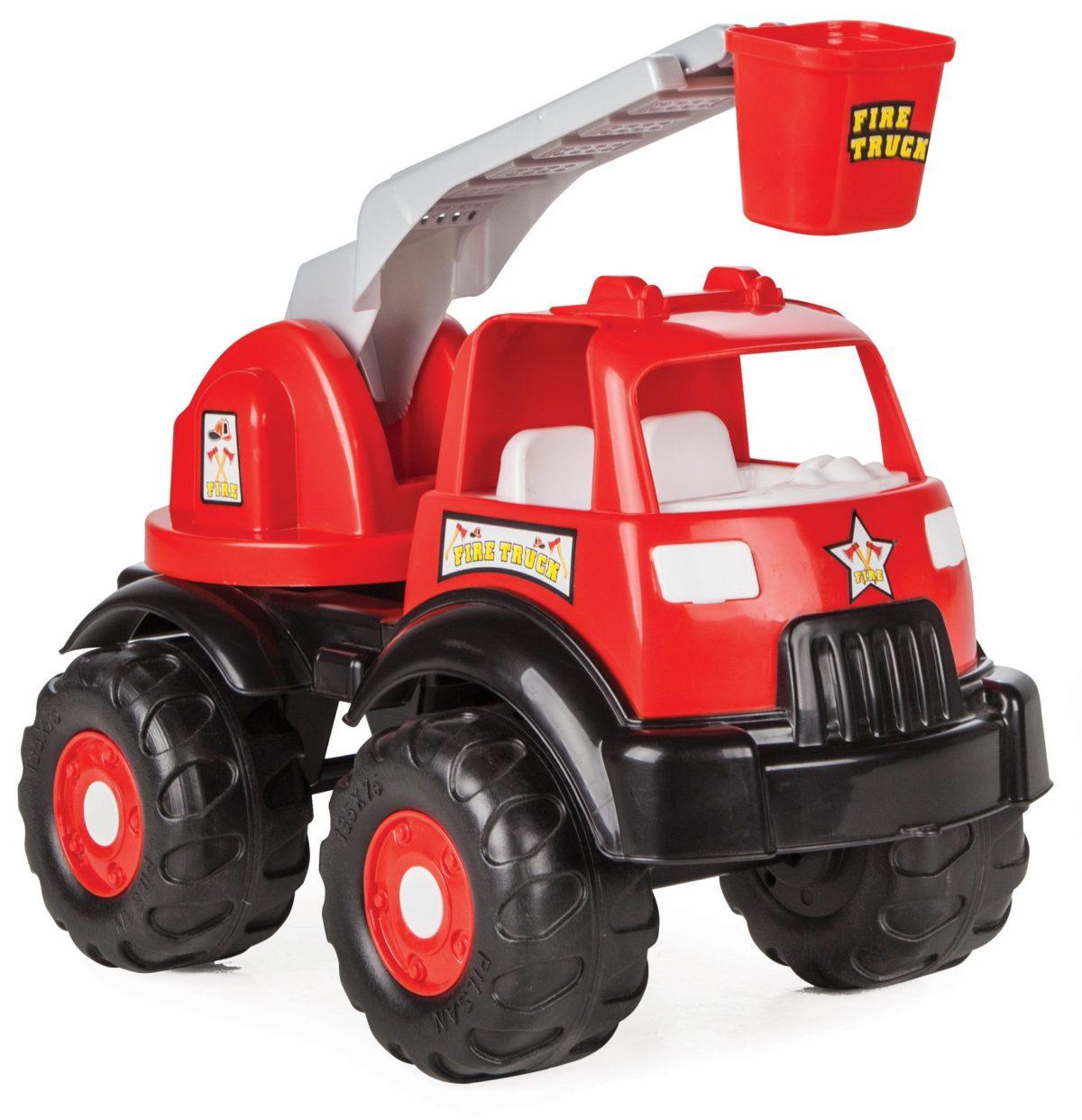 Masina Pompier POWER