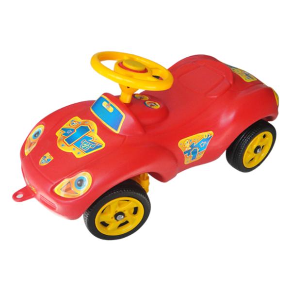 Masina STEP CAR