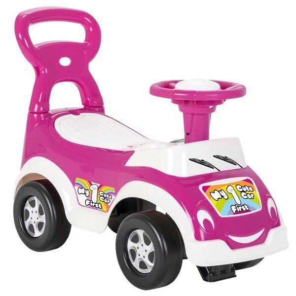 """Masina """"MY CUTE FIRST CAR"""""""