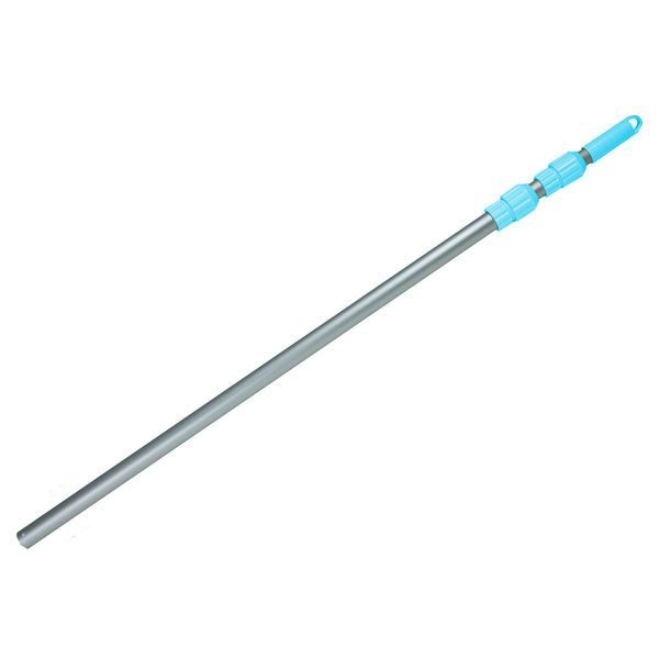 Miner telescopic pu perie/plasa curatire piscina 279 cm 29.8 mm