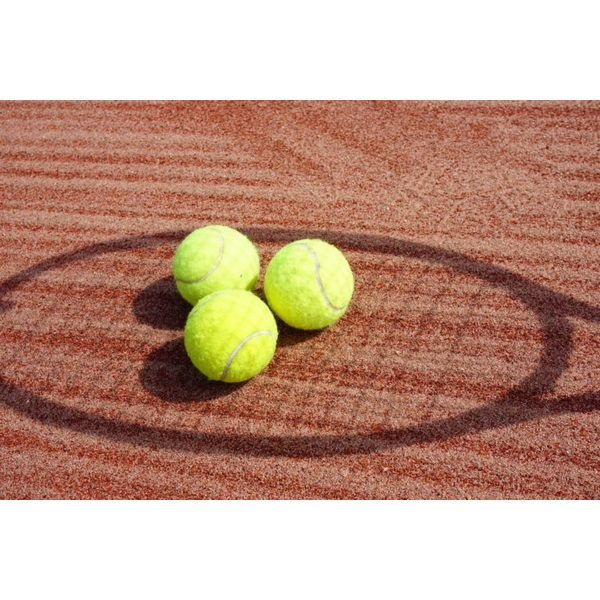 Mingi pentru tenis (3 шт.)