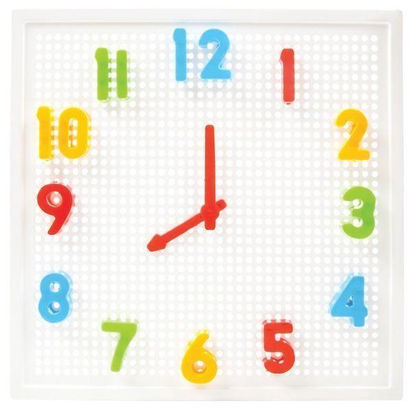 Mozaic (litere si numere)