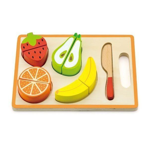 My Cutting Fruit