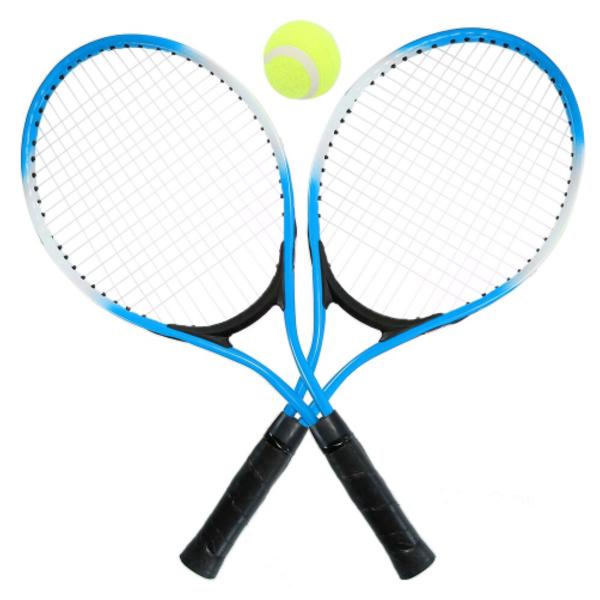 Palete p/u tenis +1 minge